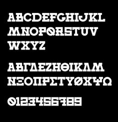 Bely Typeface on Behance