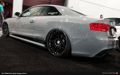 SEMA 2014: TAG Motorsports Audi RS 5 - Fourtitude.com
