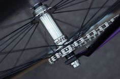 Crema Cycles: Field Cycles Razzle Track