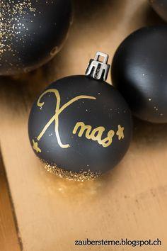 Xmas Weihnachtskugel