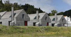 Gallery - 10 Dwelling in Sete Cidades / Eduardo Souto de Moura + Adriano Pimenta - 10