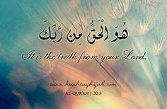 Islamic Daily: Truth
