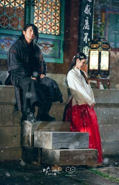 Soo seo couple