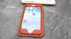 PERSONALIZED iPhone 6S / iPhone 6S Plus by jinapplehandmade