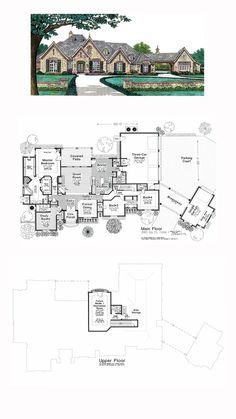 285 best house plans images in 2019 dream home plans dream house rh pinterest com