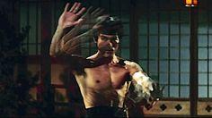 Martial Arts   Bruce Lee   李小龍