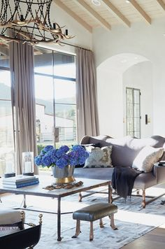 living room // windsor smith HOMEFRONT