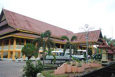 Museum Negeri Provinsi Riau Sang Nila Utama
