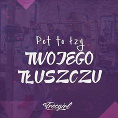 #motywacja na dziś :) #legginsy #leggings #leginsy #getry #sportswear #gymwear #gymclothes #gymclothing #motivation #motywacjadoćwiczeń #motywacjadotreningu #sportmotywacja #ćwiczenia #trening #training #workout #babygotback #pośladki #muscle #fitness #sport #fitgirl #polishgirl #sixpack ##siłownia #wakacje #iwill #motywator Special Words, I Can Do It, Fit Motivation, Kickboxing, Excercise, Health Fitness, Muscle Fitness, Fitness Inspiration, Healthy Lifestyle
