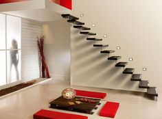 revista digital apuntes de diseo de escaleras algunas diseo interior escaleras pinterest staircases stairways and