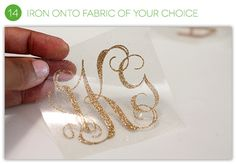 It doesn't take much to create beautiful monograms with theCricut Explore, but you will probably need a little direction. So I'm here for you. Let's do this: First you'll need to design your monogram – and if you'd like to customize your monogram, you'll need to design it in a program such as Adobe Illustrator. …