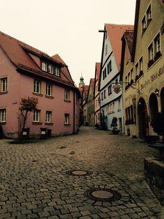 Rothemburg!!!