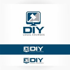 "DIY Legal Courses - Online Legal Educational Logo Needed Welcome to Do It Yourself (""DIY"") Legal Courses. The place where you can educate and empower yourself to take contro..."