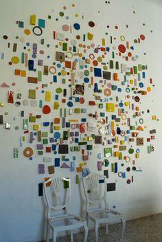 Frammenti - Silvia Zotta -