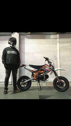 Motocross, Pit Bike, Bike Life, Monkey, Motorcycle, Mini, Vehicles, Motorbikes, Jumpsuit