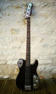 Meloduende Bass #Côte-d'Or