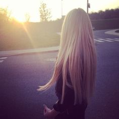 beautiful, hair