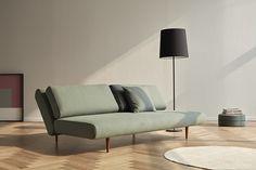 UNFURL Lounger kanapéágy, 140-200