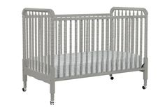 Jenny Lind 3-in-1 Convertible Crib