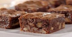 Aprenda já como fazer essa receita de brownie diet! Segue a receita!