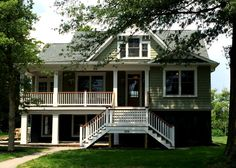 Custom cape cod style home by Atlantic Modular Builders. Visit www.ambmodular.com to learn more about this home, or how to get started on your new Monmouth or Ocean County home.