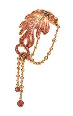 Van Cleef & Arpels - Amphitrite bracelet | Flickr - Photo Sharing!