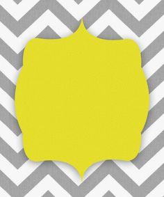 Free_Chevron__Invitation_Card_yellow