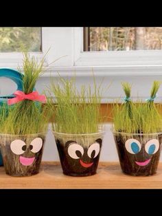 Cute project for kids