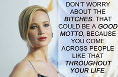 23 Inspiring Jennifer Lawrence Quotes Every Girl Should Live Her Life By