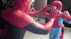 Spiderkid - YouTube