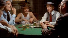 THE STING movie 1973
