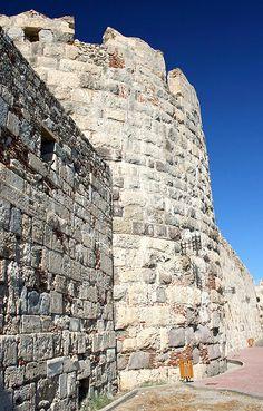 Nerantzia Castle, Kos, Greece