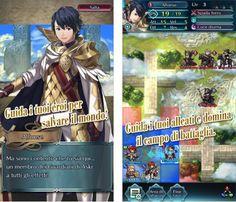 Nintendo rilascia Fire Emblem Heroes su App Store
