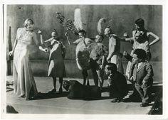Freaks - Tod Browning, 1932