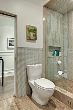 TP Holder On Glass Shower Partition, By CR Laurence, Which Makes The Shower  Door Mechanisms U0026 Hardware