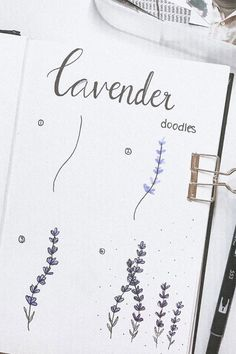 17 Amazing Step By Step Flower Doodles For Bujo Addicts - Crazy Laura - How cut. - 17 Amazing Step By Step Flower Doodles For Bujo Addicts – Crazy Laura – How cute is this simpl - Bullet Journal Banner, Bullet Journal Writing, Bullet Journal Notebook, Bullet Journal Aesthetic, Bullet Journal Ideas Pages, Bullet Journal Inspo, Art Journal Pages, Art Journal Challenge, Art Journal Prompts