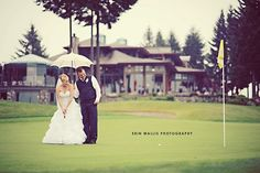 An residential golf community in the heart of the Comox Valley in Courtenay, Vancouver Island BC, Crown Isle Resort & Golf Community. Victoria Wedding, Island Weddings, Vancouver Island, Beautiful Couple, Wedding Venues, Wedding Ideas, Great Places, Crown, Couples