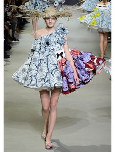 Viktor & Rolf Haute Couture s/s 2015