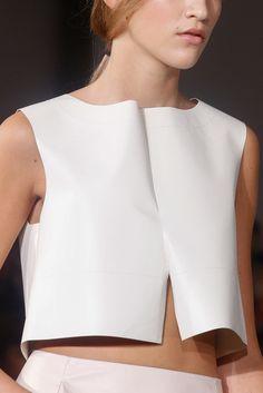Spring 2014 Ready-to-Wear - Jil Sander
