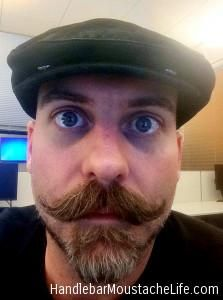 Handlebar Moustache Survey