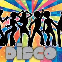 Funny Disco Dance I Background Music Royalty Free