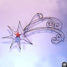 Wire star