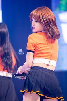 Ji Min (AOA) Jimin Aoa, Shin Jimin, Asian Cute, Cute Asian Girls, South Korean Girls, Korean Girl Groups, Filipina Beauty, Camera Shy, Women Volleyball