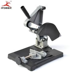 93.49$  Watch here - http://ali6ej.worldwells.pw/go.php?t=32672258029 - Angle Grinder Carrier Cutting Machine Fixator Grinders Universal Machine Polisher Hand Mill Support Frame Hand Tool