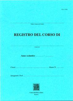 Registri scolastici