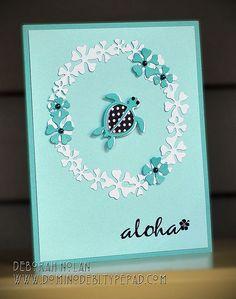 Aloha by Deborah (aka Gigi), via Flickr