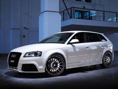 "Superturismo GT 19"" on Audi RS3"