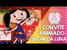 92 Melhores Imagens De Convite Animado Em 2019 Ticket Invitation