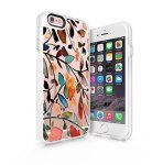 iPhone 6 Cases by Casetify Best iPhone 6 Case For Women (4.7 Inch) [Retail Packaging] iPhone 6 Covers  Interchangeable Back Plate Design. Protect Your iPhone With Style Click Buy Now! (Wildflowers)