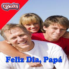 #Felizdiapapá A nuestro héroe le deseamos un Feliz Día!  #Felizdiadelpadre #papá